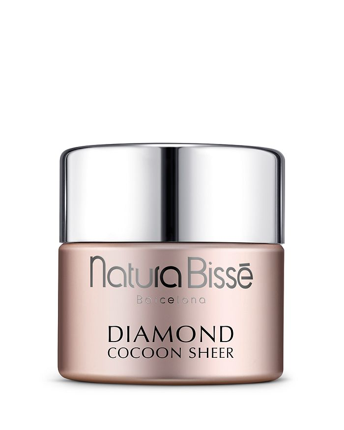 Natura Bissé - Diamond Cocoon Sheer Cream 1.7 oz.