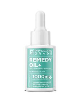 Physicians Grade - Remedy Oil+ Multi-Functional Full Spectrum CBD Oil