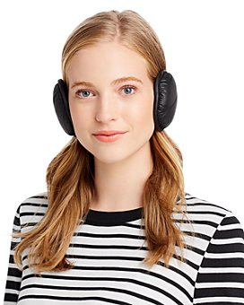 U|R - All Weather Bluetooth Earmuffs
