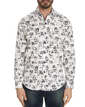 Robert Graham - Barnes Classic Fit Shirt