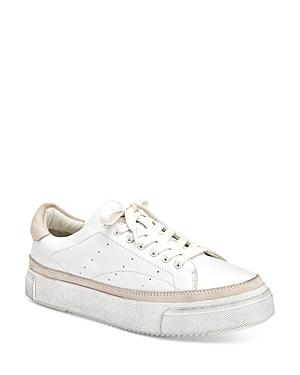 Allsaints Women's Trish Platform Sneakers