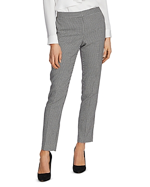 Vince Camuto Pants HOUNDSTOOTH PANTS