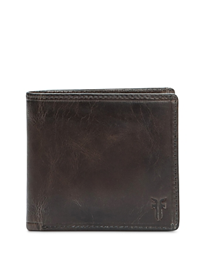 Frye Logan Bi-Fold Wallet-Men