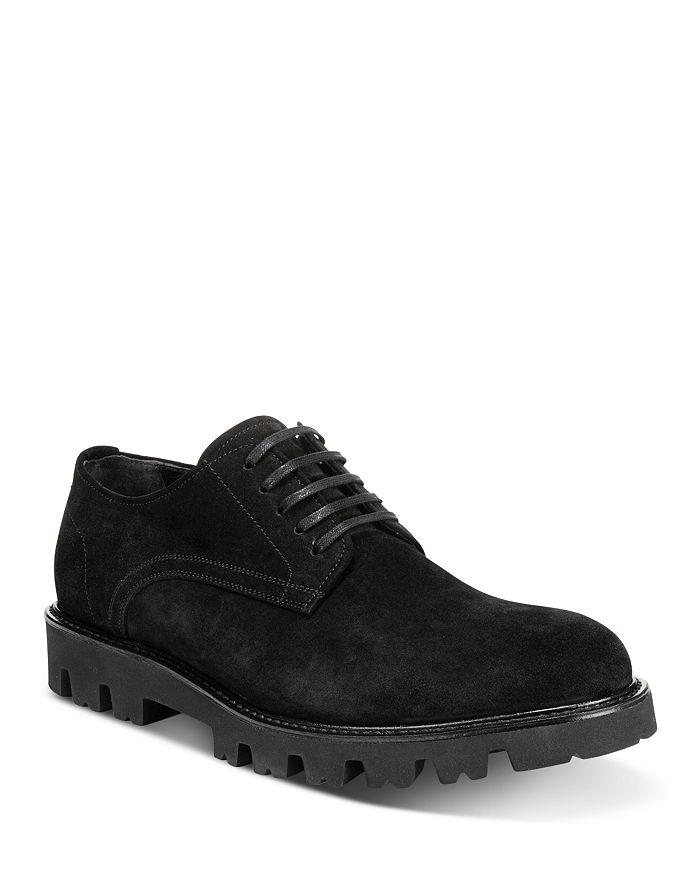 Vince - Men's Cadet Suede Shoes