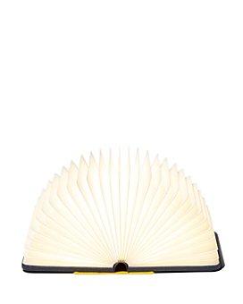Lumio - Mini LED Book Lamp