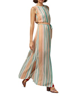 Ted Baker - Canpar Candy Striped Dress