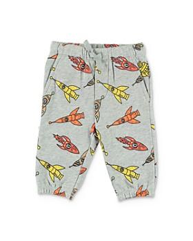 Stella McCartney - Boys' Rocket Print Sweatpants - Baby