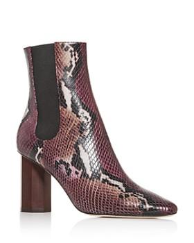 Donald Pliner - Women's Laila High-Heel Booties