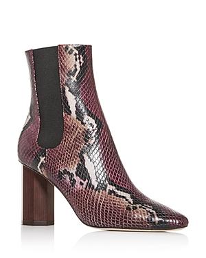 Donald Pliner Women\\\'s Laila High-Heel Booties