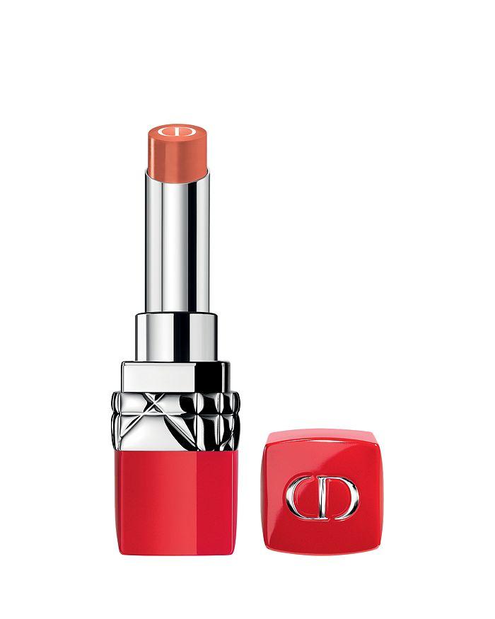 Dior - Rouge  Ultra Care Flower Oil Radiant Lipstick