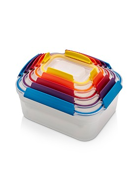 Joseph Joseph - Nest™ Lock 10-Piece Container Set