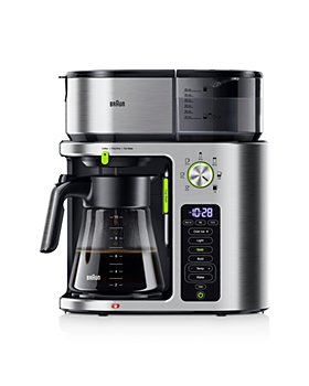 Braun - MultiServe Coffee Maker – KF9170SI
