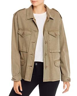 rag & bone - Tent Field Jacket