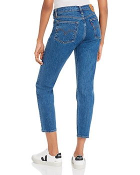 Levi's - Wedgie Icon Fit Jeans in Charleston Stroll