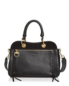 See by Chloé - Tilda Leather Shoulder Bag