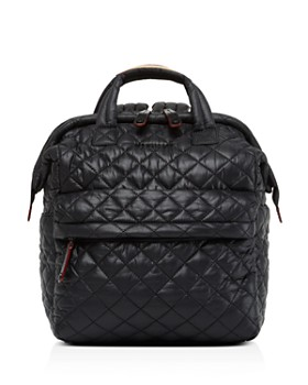 MZ WALLACE - Small Nylon Backpack
