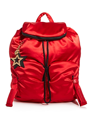 See by Chloe Joy Rider Satin Backpack