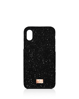 Swarovski - High iPhone Case