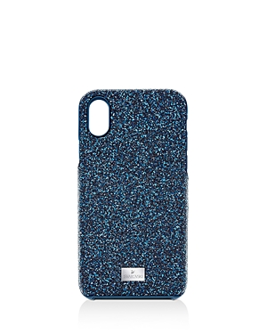 Swarovski High iPhone Case