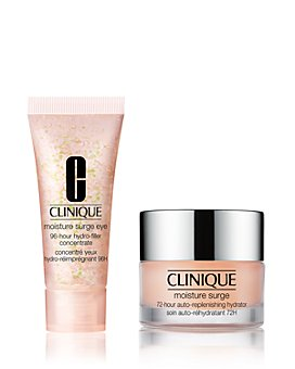 Clinique - Gift with any $60 Clinique purchase!
