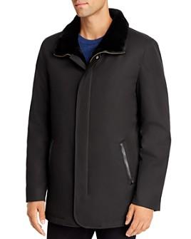 Maximilian Furs - 3-in-1 Jacket