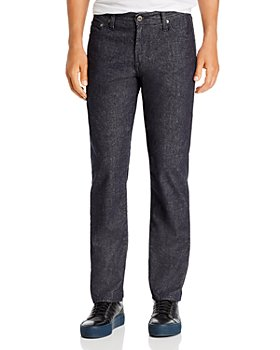 AG - The Graduate Straight Slim Fit Pants in Deep Trench