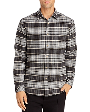 Rails Forrest Plaid Flannel Regular Fit Button-Down Shirt-Men