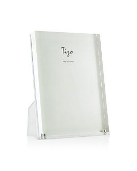 """Tizo - Lucite Frame, 8"""" x 10"""""""
