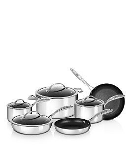 Scanpan - 10-Piece HaptIQ Cookware Set