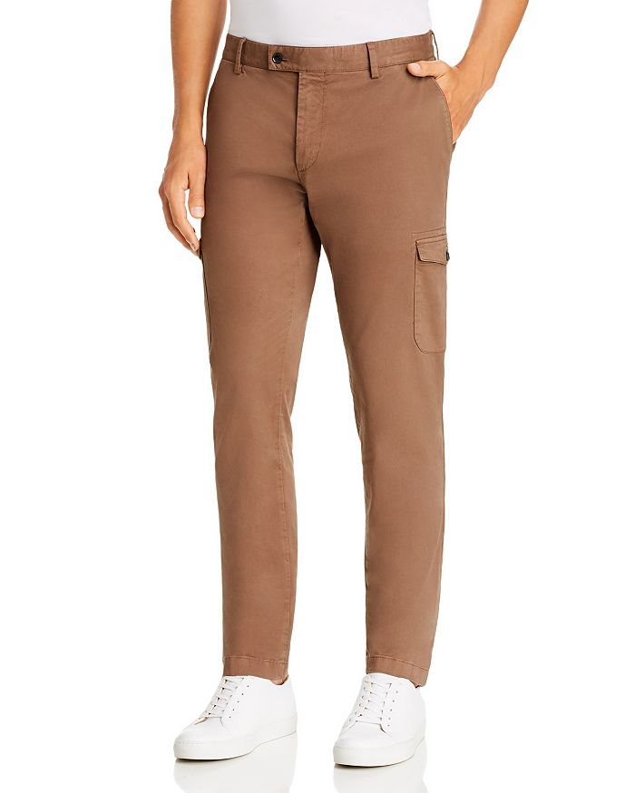 Dylan Gray - Classic Fit Cargo Pants - 100% Exclusive