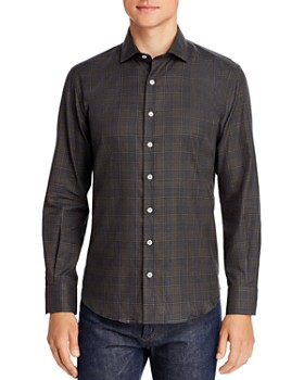 Men's Casual Button Down Shirts - Bloomingdale's