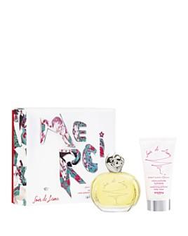 Sisley-Paris - Soir de Lune Eau de Parfum Merci Gift Set ($408 value)