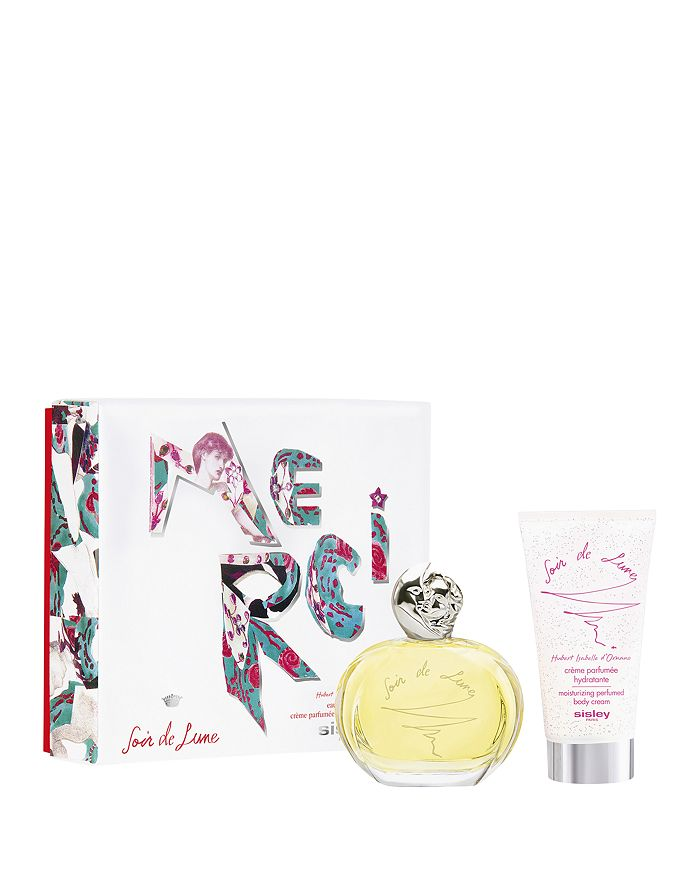 Sisley-Paris - Soir de Lune Eau de Parfum Merci Gift Set ($408 value)
