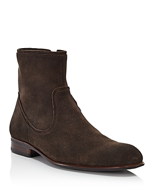John Varvatos Boots MEN'S SEAGHER ZIP BOOTS