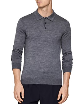 REISS - Trafford Regular Fit Polo Shirt