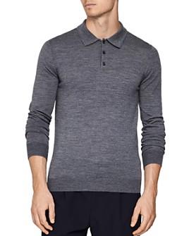 REISS - Trafford Regular Fit Polo Shirt