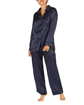 Papinelle - Spotted Pajama Set