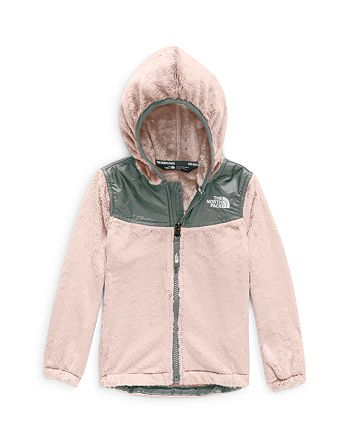 The North Face® - Girls' Oso Hooded Jacket - Little Kid