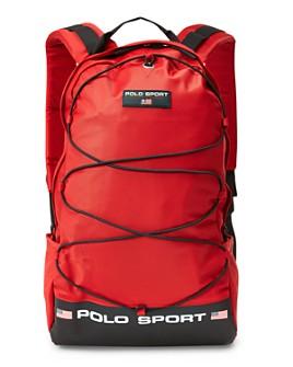 Polo Ralph Lauren - Polo Sport Nylon Backpack