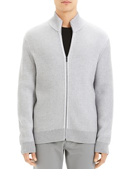 Theory - Rennes Cashwool Regular Fit Jacket
