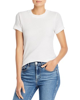 Enza Costa - Perfect Knit Tee