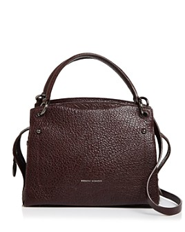 Rebecca Minkoff - Val Leather Satchel