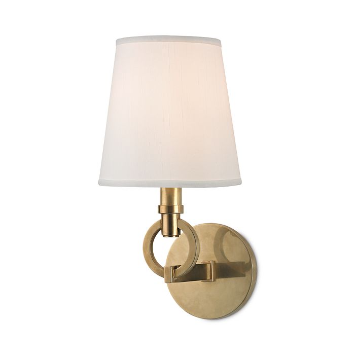 Hudson Valley - Malibu Wall Sconce