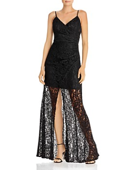 Laundry by Shelli Segal - Lace Gown