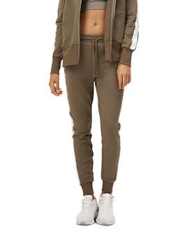 All Fenix - Jade Side-Stripe Jogger Pants