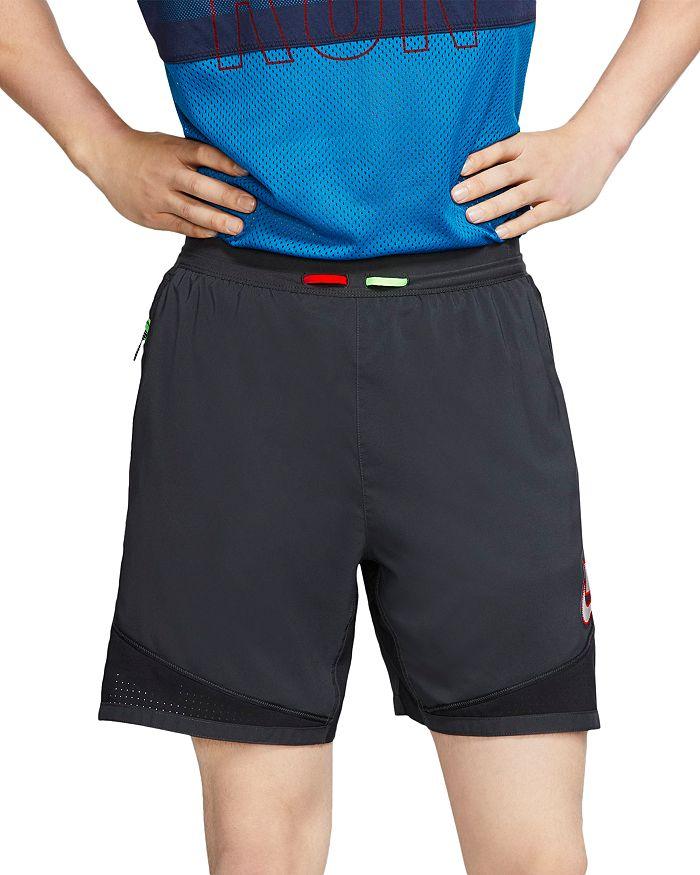 Nike - Wild Run Regular Fit Shorts