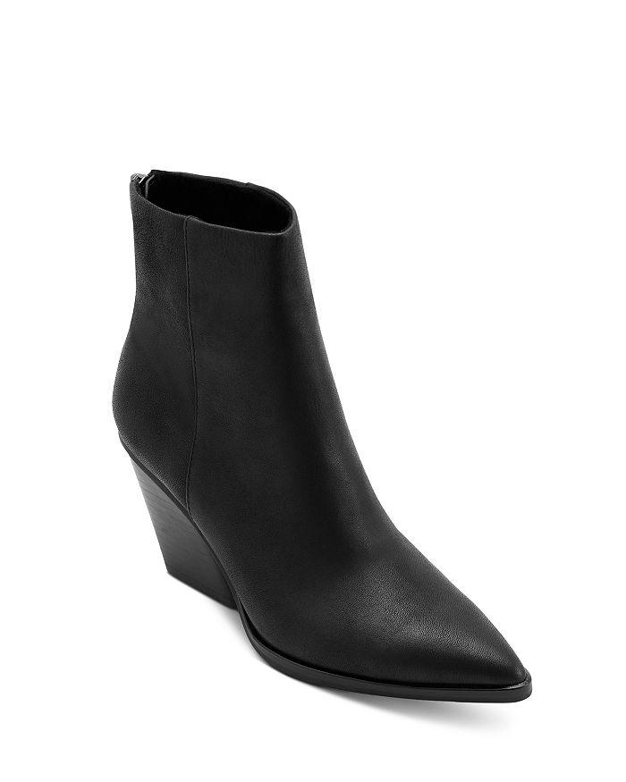 Dolce Vita - Women's Issa Block Heel Booties