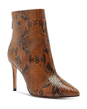 SCHUTZ - Women's Michela High-Heel Booties