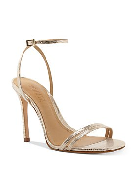 SCHUTZ - Women's Altina High-Heel Strappy Sandals
