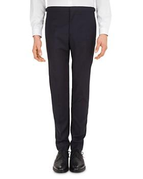 The Kooples - Mini Chevron Slim Fit Trousers